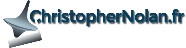 Logo ChristopherNolan.fr