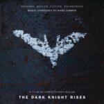 Pochette de la bande originale de The Dark Knight Rises