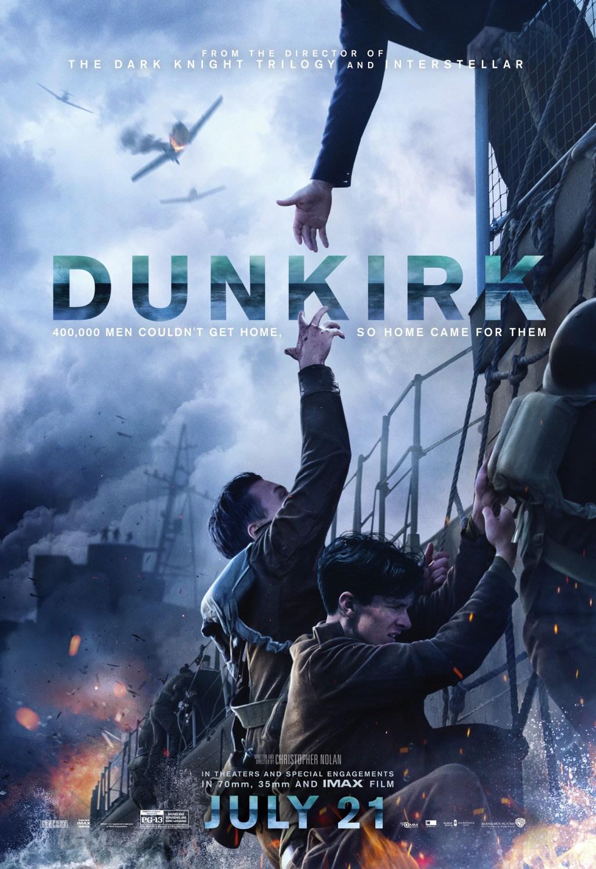 Dunkerque : Le plein d'affiches et de bannières